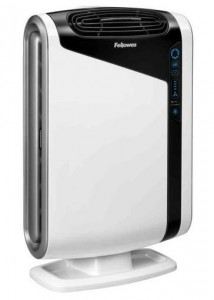 Purificateur d'air Fellowes DX95