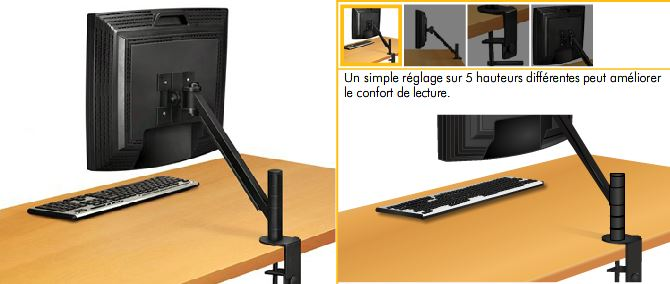 l 39 ergonomie au bureau avec fellowes les experts du bureau. Black Bedroom Furniture Sets. Home Design Ideas